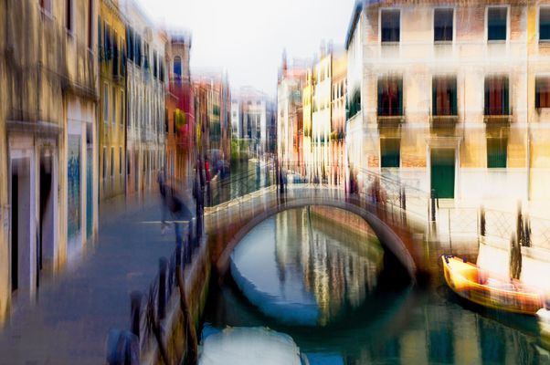 Venice City View #4