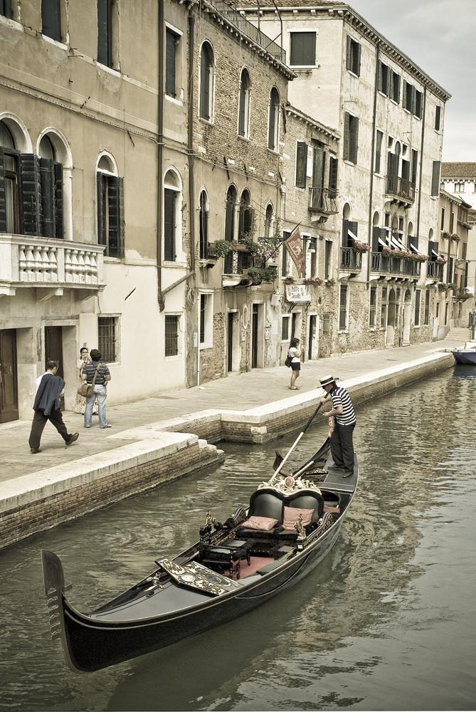 Venice classico