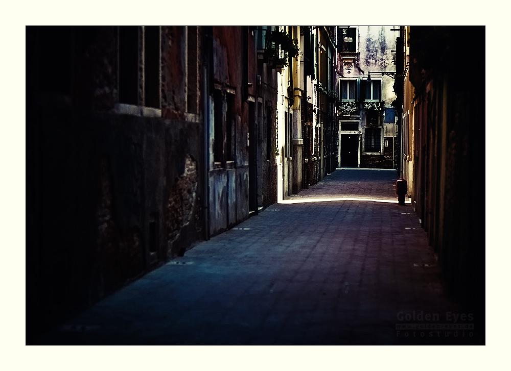 ... Venice ...