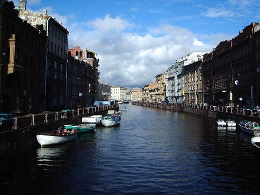 Venice im Nord