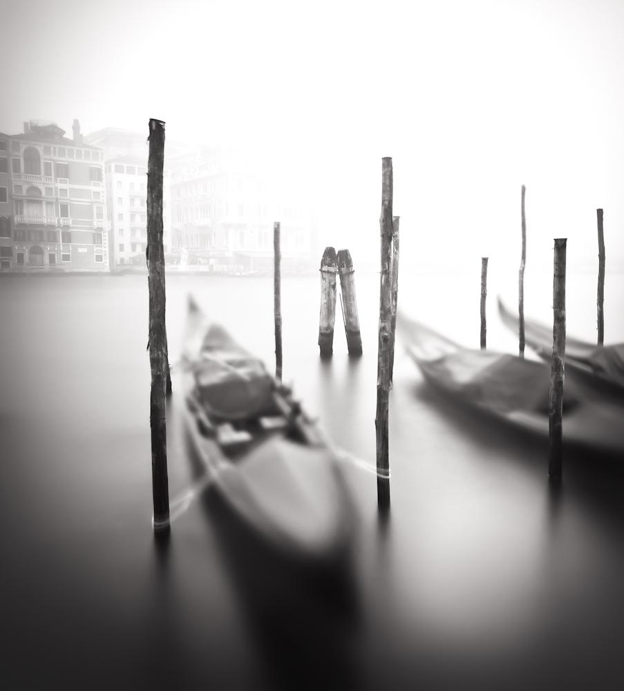 Venice, long exposure 2