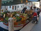 Venice marketboat