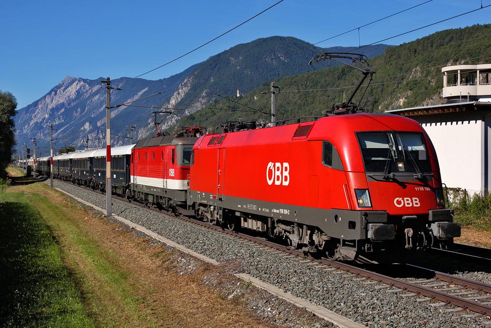 Venice - Simplon - Orient - Express