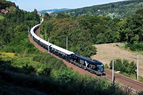 """Venice Simplon-Orient-Express"""
