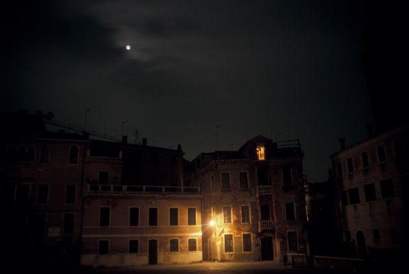 Venice@night
