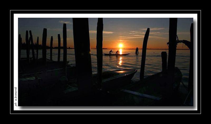 Venice...un jour