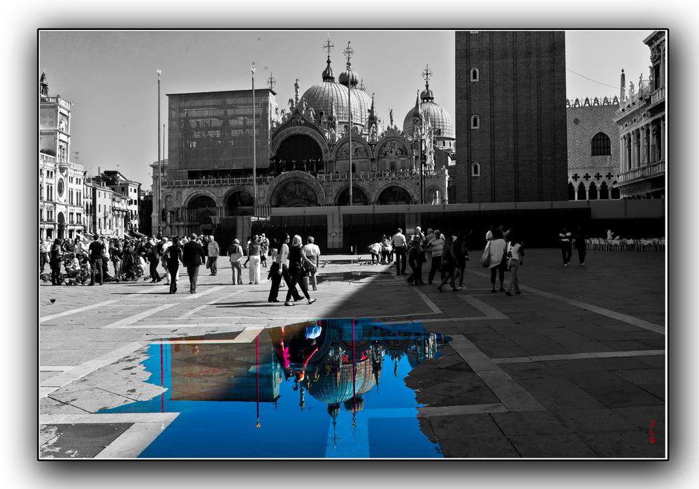 Venise 11h31