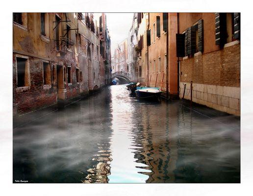 Venise amoure