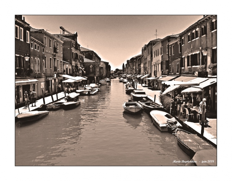 Venise*