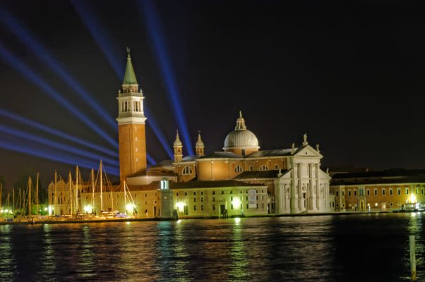 Venise de nuit 1
