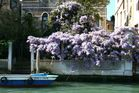 Venise Grand Canal 2