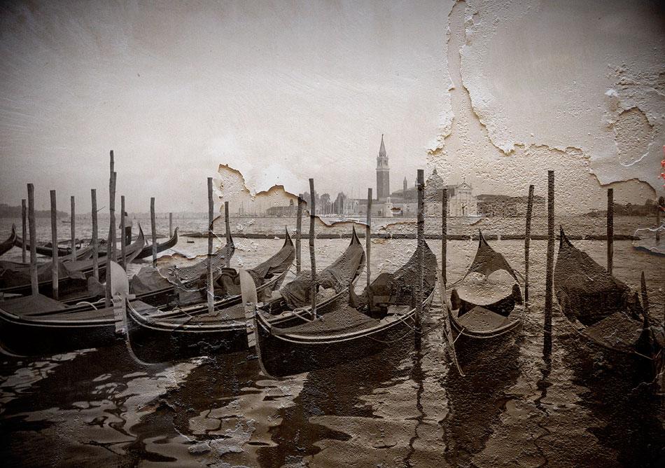 Venise, intemporelle
