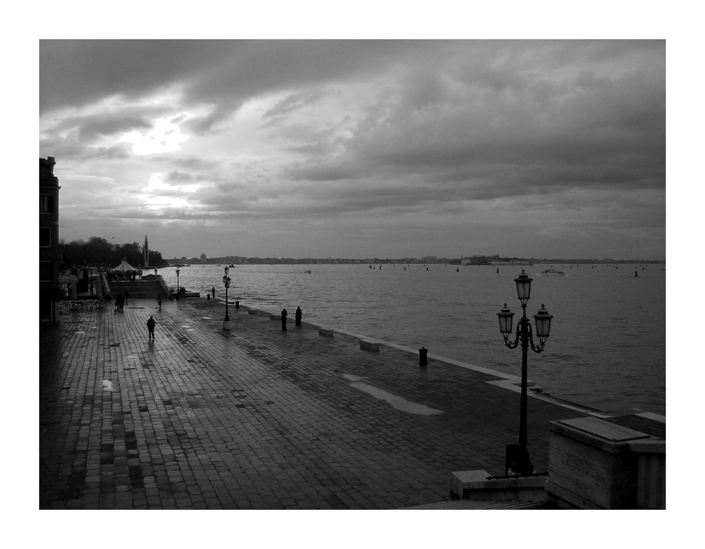 Venise Je t'aime