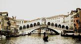 Venise- Le Pont du Rialto von ninon68