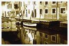 Venise - quand vient le soir