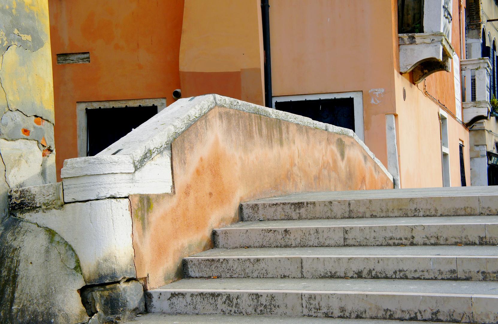 Venise - Textures et couleurs 7