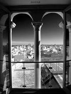 Ventana de Cádiz