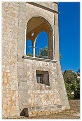 Ventanal (Großes Fenster)