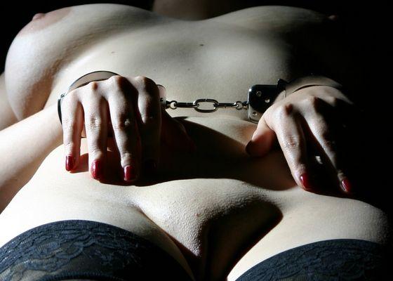 Venus Cuffs