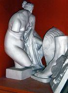 Venus en el Estudio del pintor/a