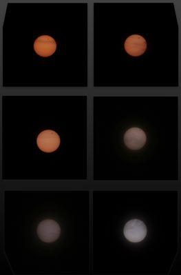 Venustransit 2012 am 06. Juni