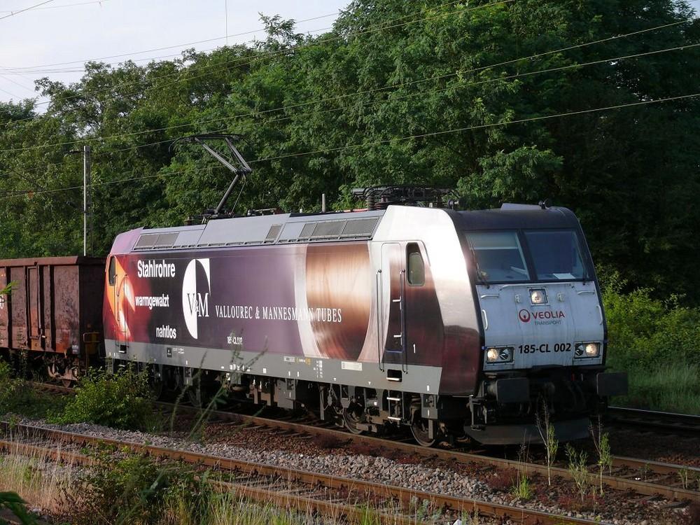 Veolia-Express