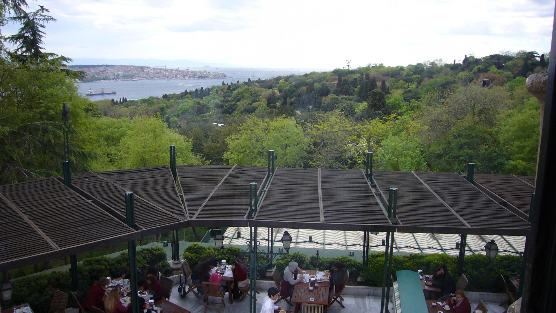 VERA YILDIZ PARK ISTANBUL
