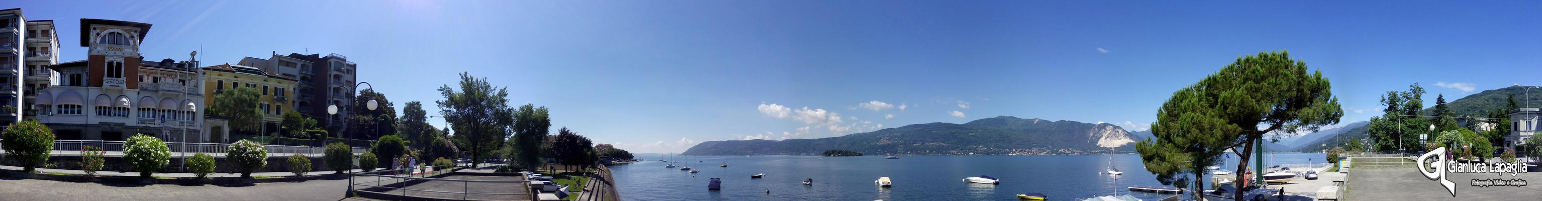 Verbania, Pallanza, Lago Maggiore