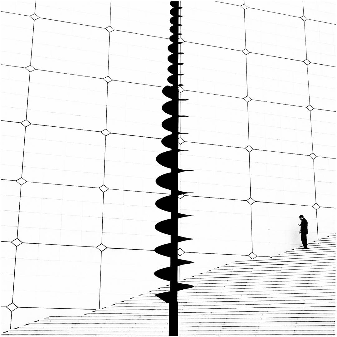 verbindungstreppe