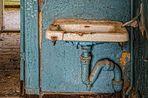 verbotene Stadt - nix mit Hände waschen