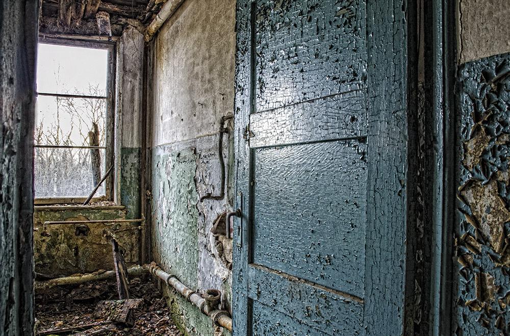 verbotene Stadt - Tag der offenen Tür