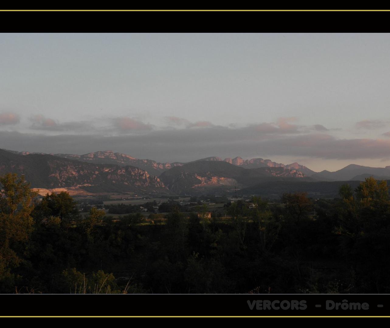 Vercors DRÔME - FRANCE