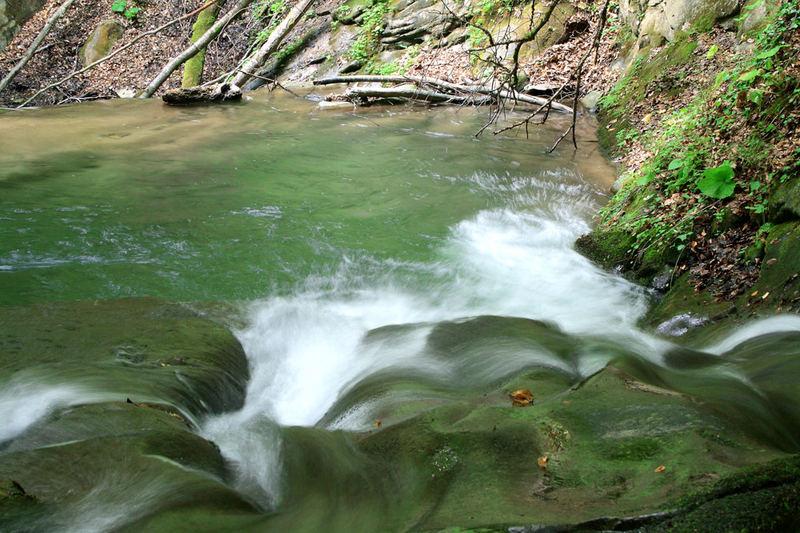 Verde acqua