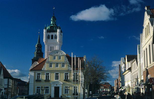 Verden Aller Rathaus
