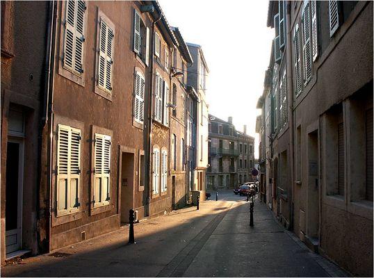 Verdun Dezember 2003 I