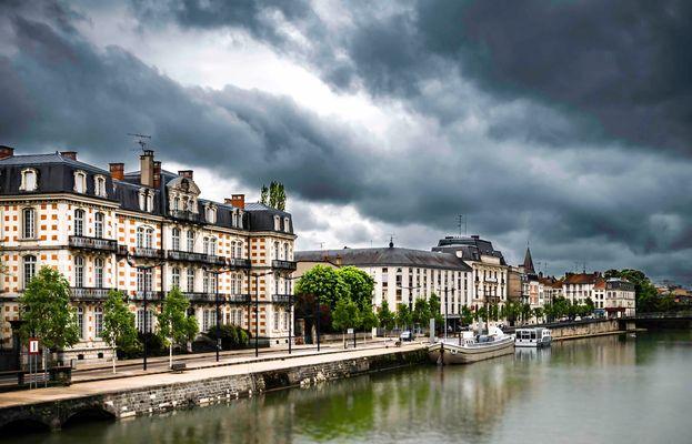 Verdun ( Frankrijk)