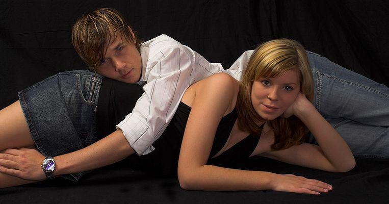 Verena mit Sebastian 2