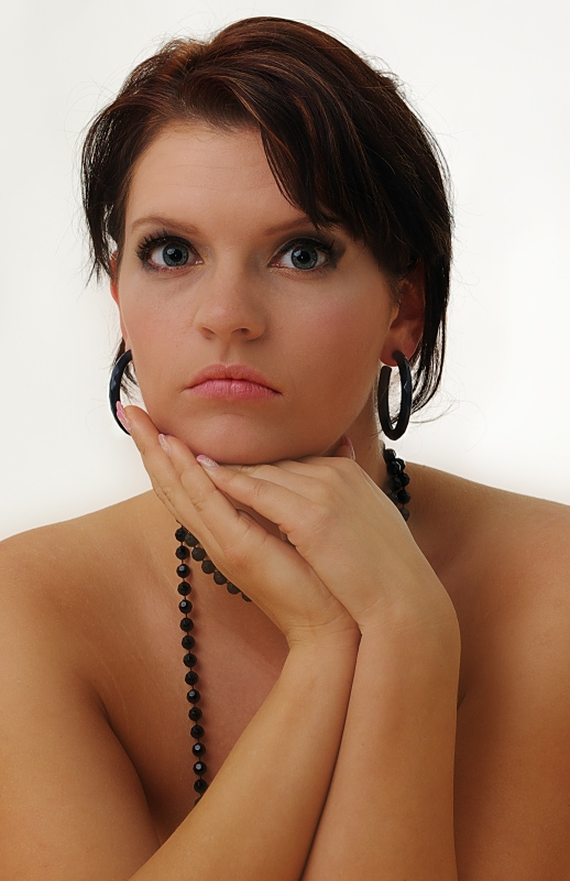 Verena Portrait