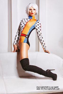 Verena Stangl Playmate 2013 - Playboy