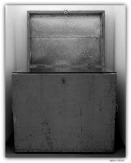 verflixte Kiste