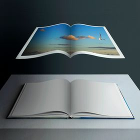 115 - Bilderbuch-Buchbilder