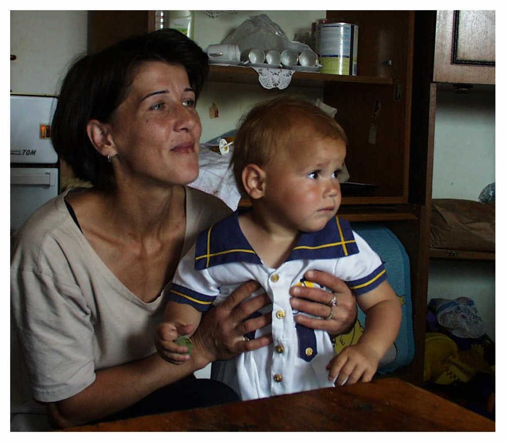 Vergessene Menschen in Bosnien I