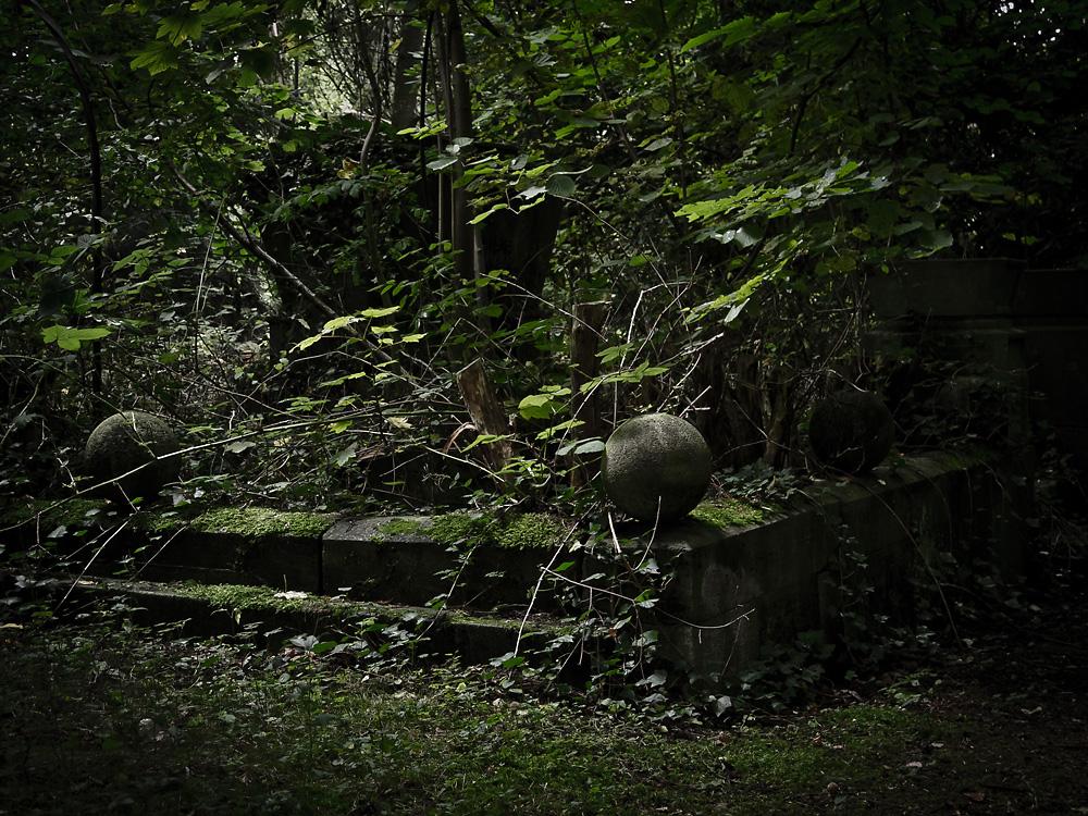 Vergessene Orte - 1
