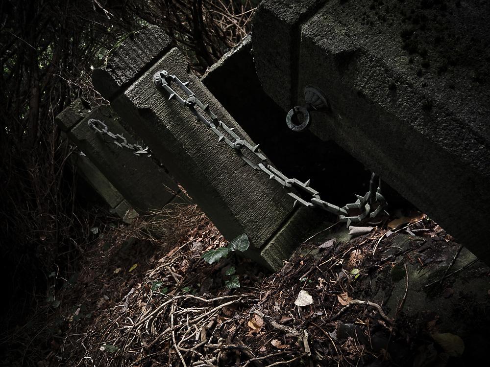 Vergessene Orte - 4