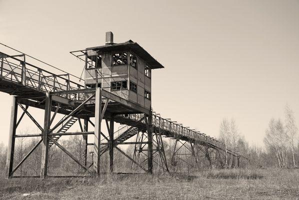 Vergessene Orte in Chemnitz
