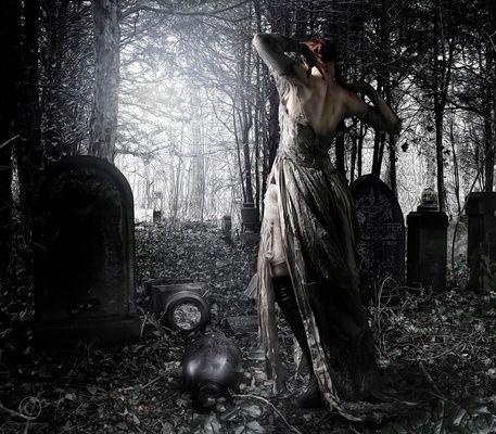 Vergessene Seelen