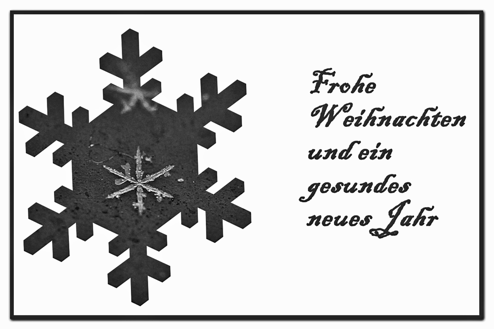 Vergesst es nicht foto bild karten und kalender - Digitale weihnachtskarten ...