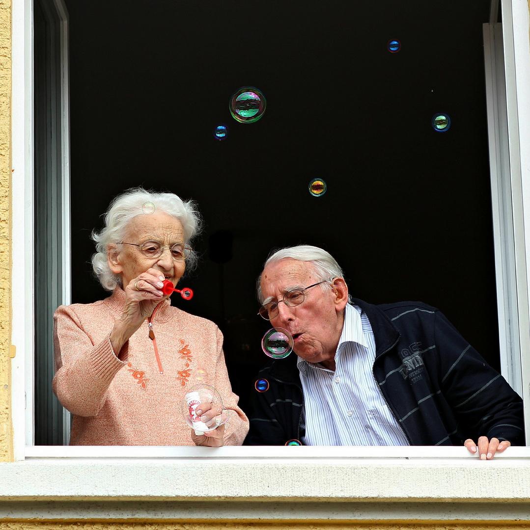verheiratet seit 1950 (2)