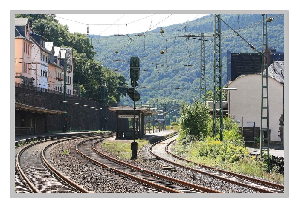 Verkabeltes Rheintal