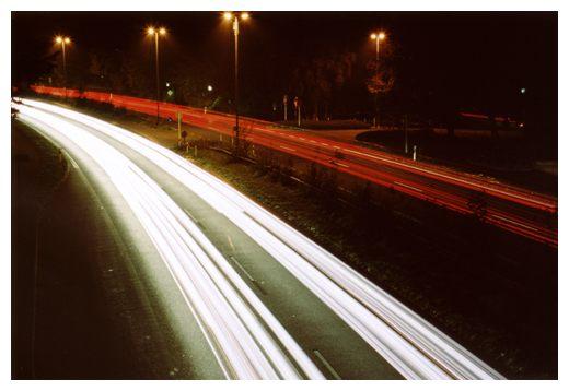 Verkehr...